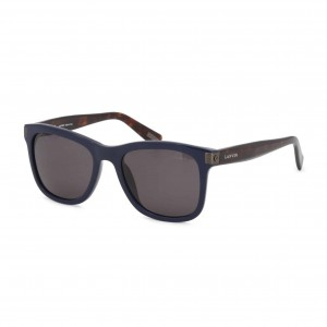 Ochelari de soare Femei Lanvin model SLN627M Albastru