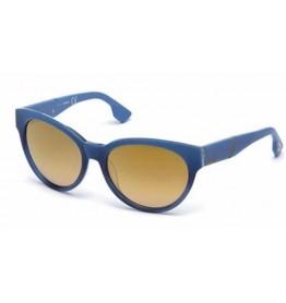 Ochelari de soare Diesel model DL0124 Albastru