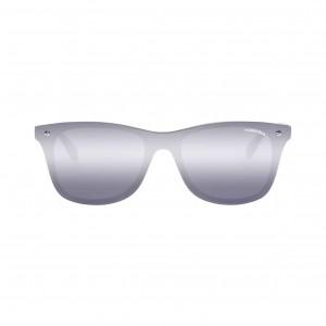 Ochelari de soare Unisex Made in Italia model CAMOGLI Gri
