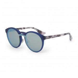 Ochelari de soare Femei Dior model DIORONDE1 Albastru