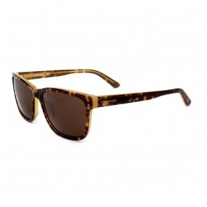 Ochelari de soare Calvin Klein model CK18508S Maro