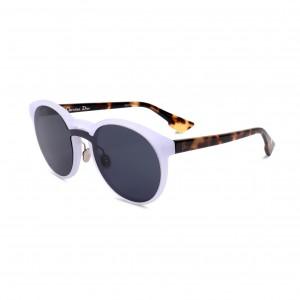 Ochelari de soare Femei Dior model DIORONDE1 Violet