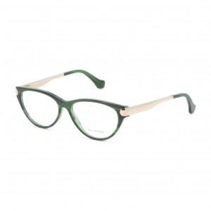 Ochelari de vedere Femei Balenciaga model BA5023 Verde