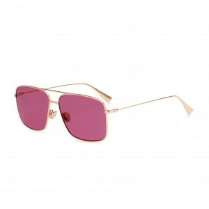 Ochelari de soare Unisex Dior model STELLAIREO3S Galben