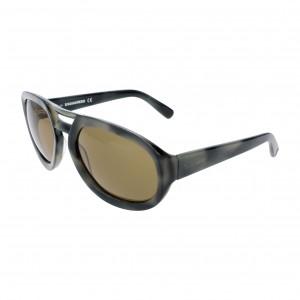 Ochelari de soare Femei Dsquared2 model DQ0258 Maro