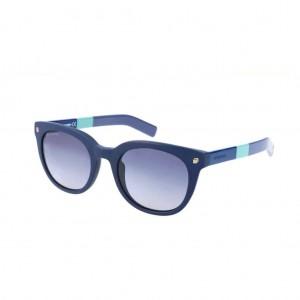 Ochelari de soare Femei Dsquared2 model DQ0208 Albastru
