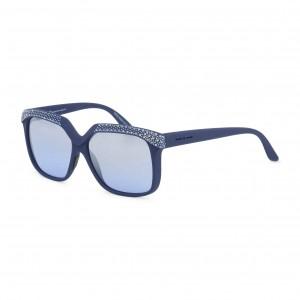 Ochelari de soare Femei Italia Independent model 0919CR Albastru