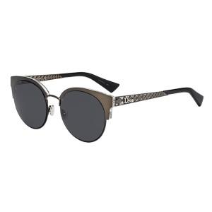 Ochelari de soare Femei Dior model DIORAMAMINI Gri