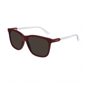 Ochelari de soare Unisex Gucci model GG0495S-30007786 Rosu