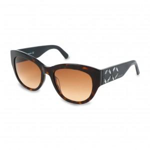 Ochelari de soare Femei Swarovski model SK0127 Maro