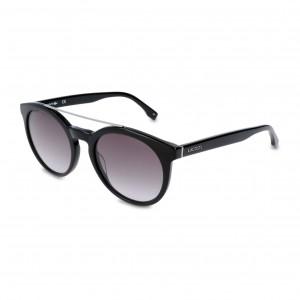 Ochelari de soare Unisex Lacoste model L821S Negru