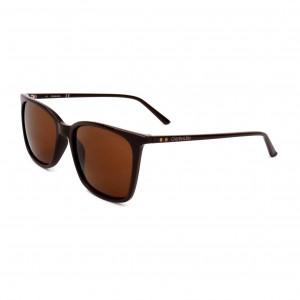 Ochelari de soare Calvin Klein model CK18534S_39180 Maro