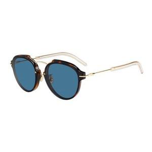 Ochelari de soare Unisex Dior model DIORECLAT Maro