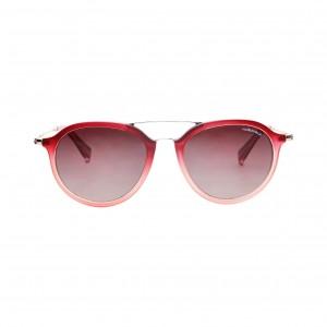 Ochelari de soare Femei Made in Italia model SIMIUS Rosu
