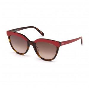 Ochelari de soare Femei Emilio Pucci model EP0085 Rosu