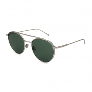 Ochelari de soare Unisex Lacoste model L216S Gri