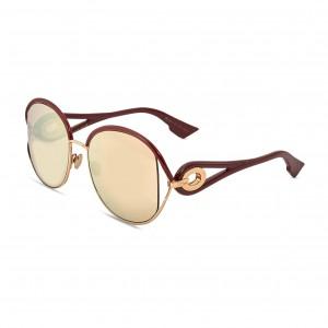 Ochelari de soare Femei Dior model DIORNEWVOLUTE Rosu